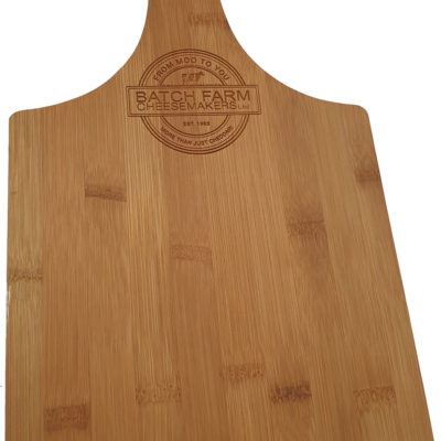 Batch Farm Chopping / Cheese Board with Handle