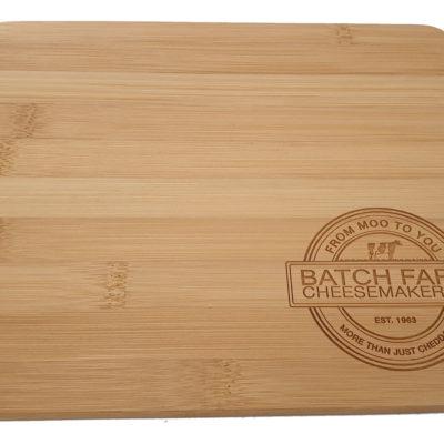 Batch Farm Chopping / Cheese Board – Rectangle