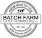 Batch Farm Cheesemakers Logo