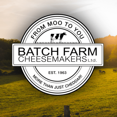 Gould's Cheddar is Batch Farm Cheesemakers