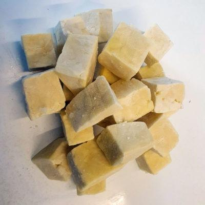 Cheese Curd Chunks