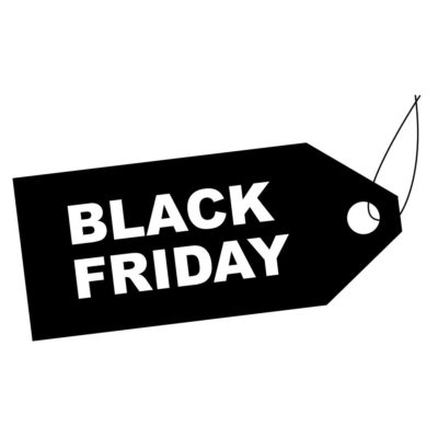 Black Friday 2020 Special Offers!